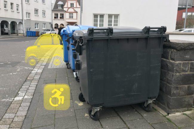 Wochen Schnipsel 07-2018