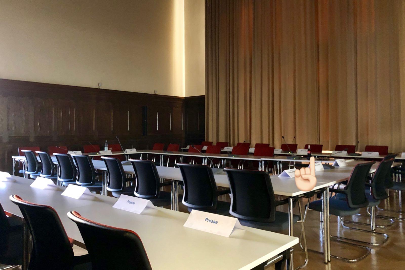 Haupt- und Finanzausschuss
