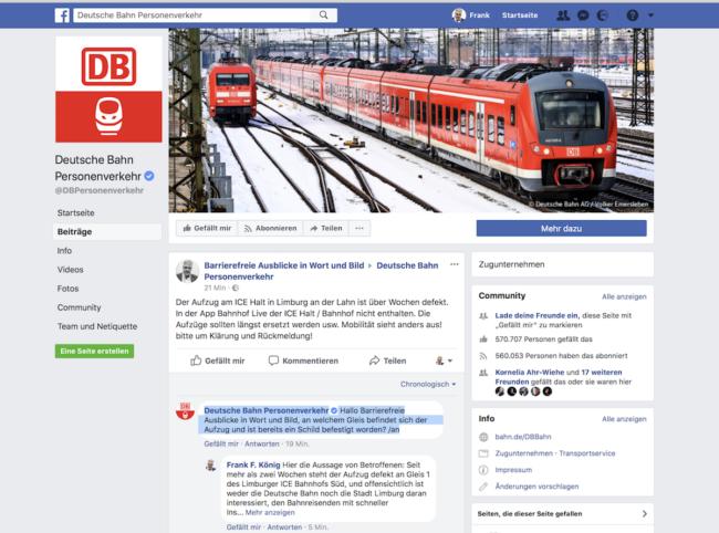 ICE-Halt Limburg