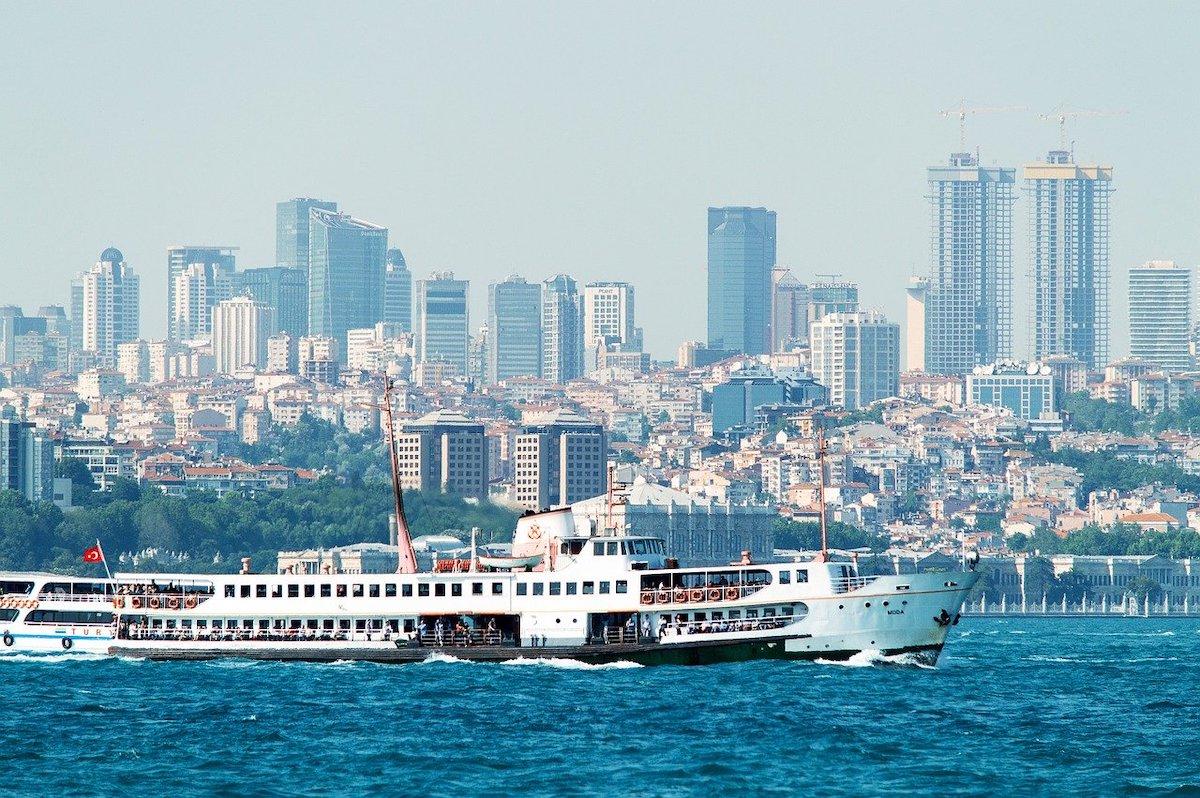 Reiseblog: Meine Erfahrungen in der Türkei