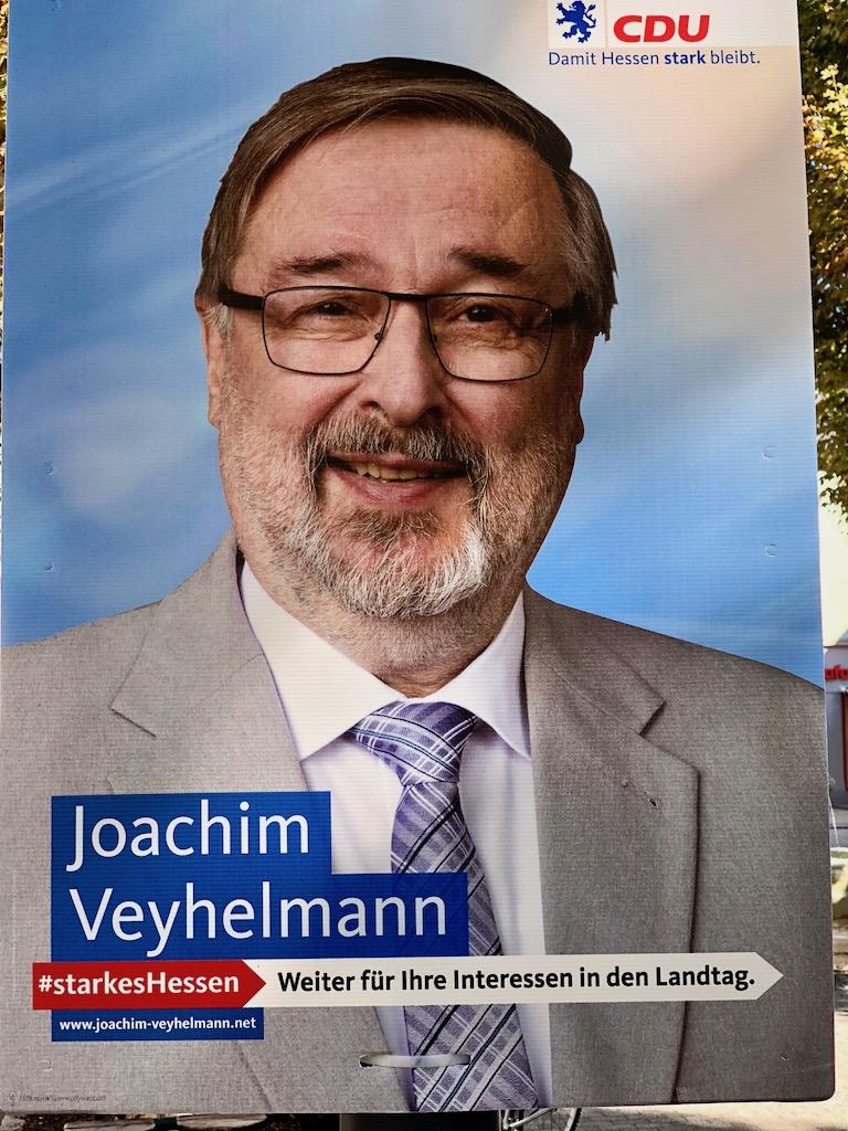Joachim Veyhelmann (CDU)