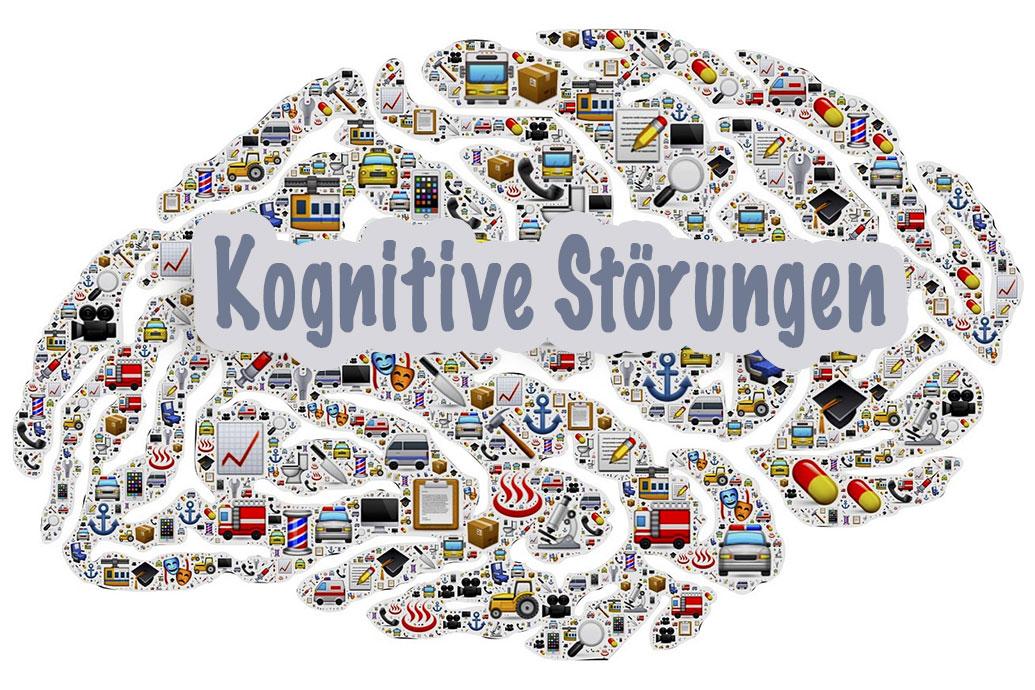 Bildergebnis für kognitive Störungen