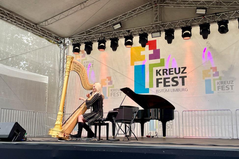 Kreuzfest 2021