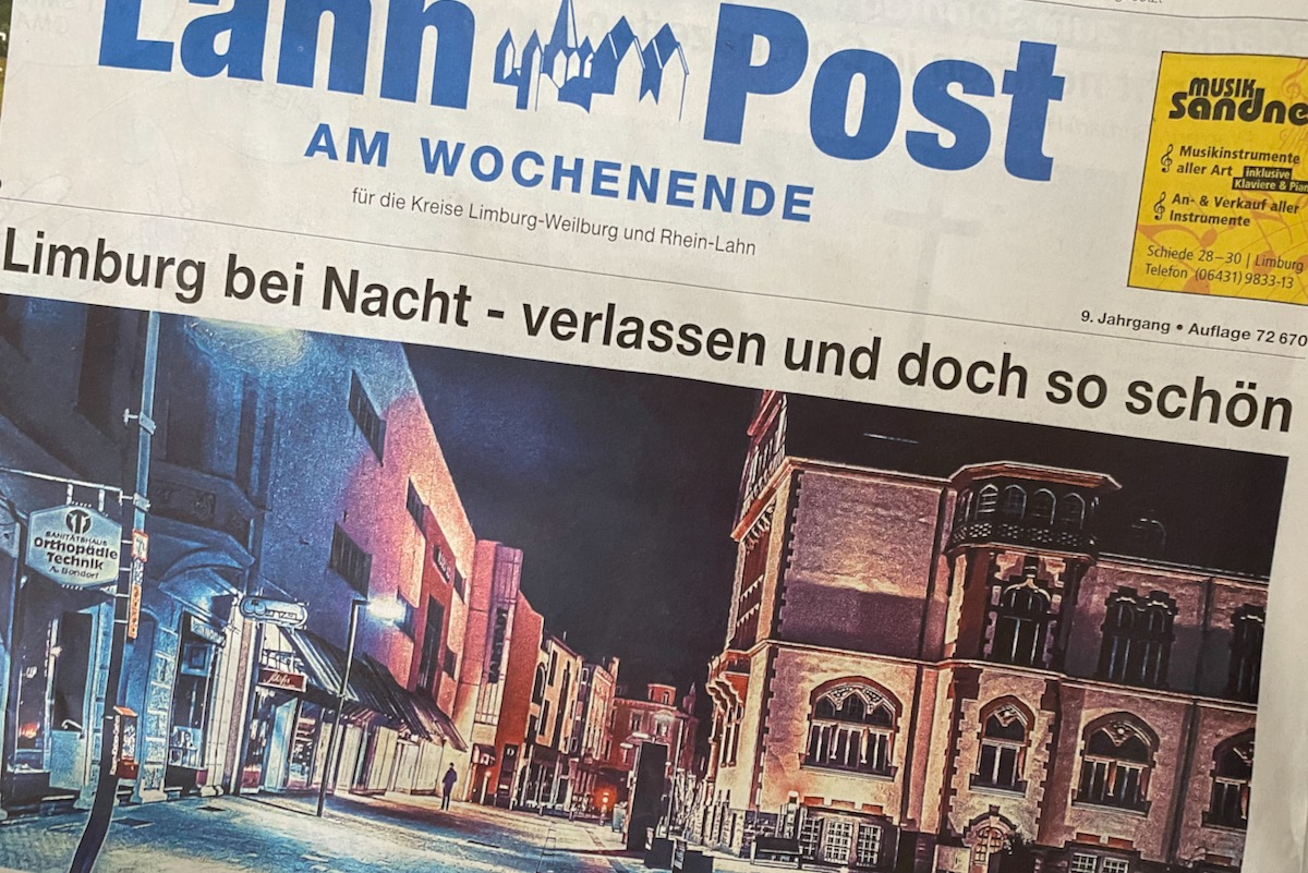 Lahn Post