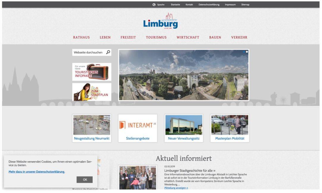 www.limburg.de