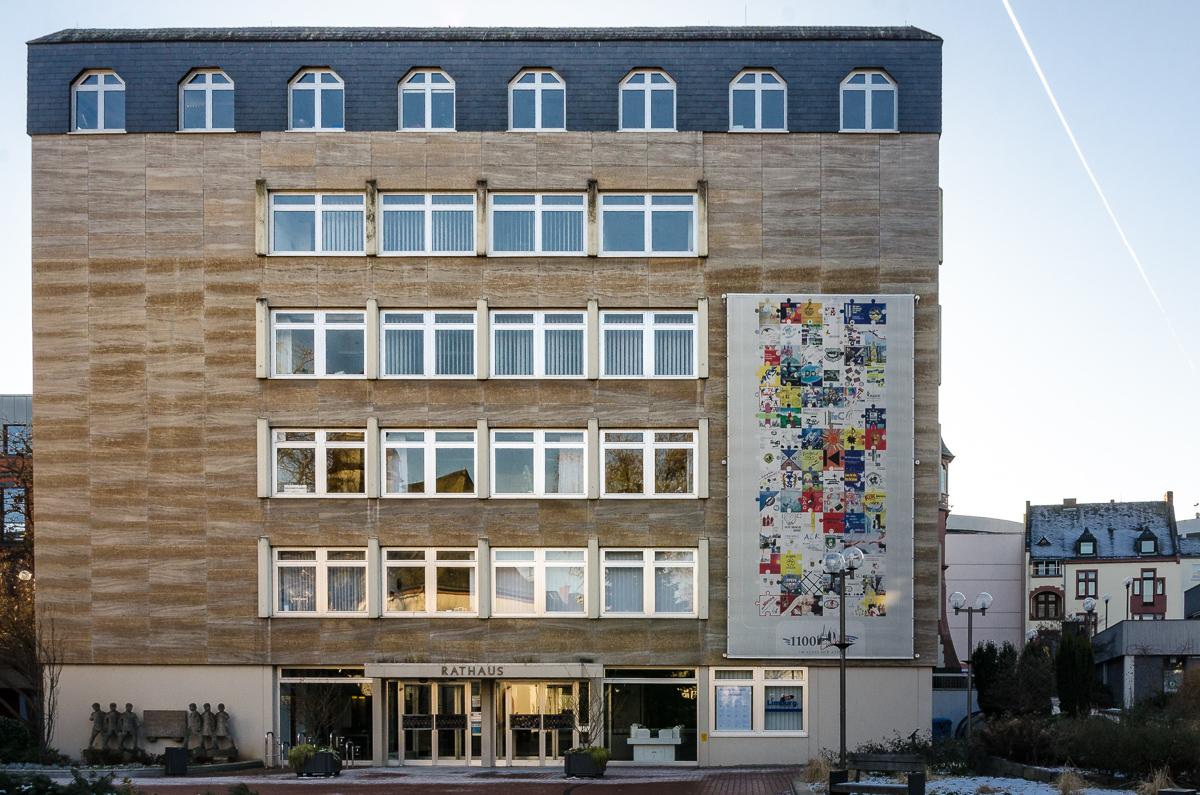Was passiert mit dem Limburger Rathaus
