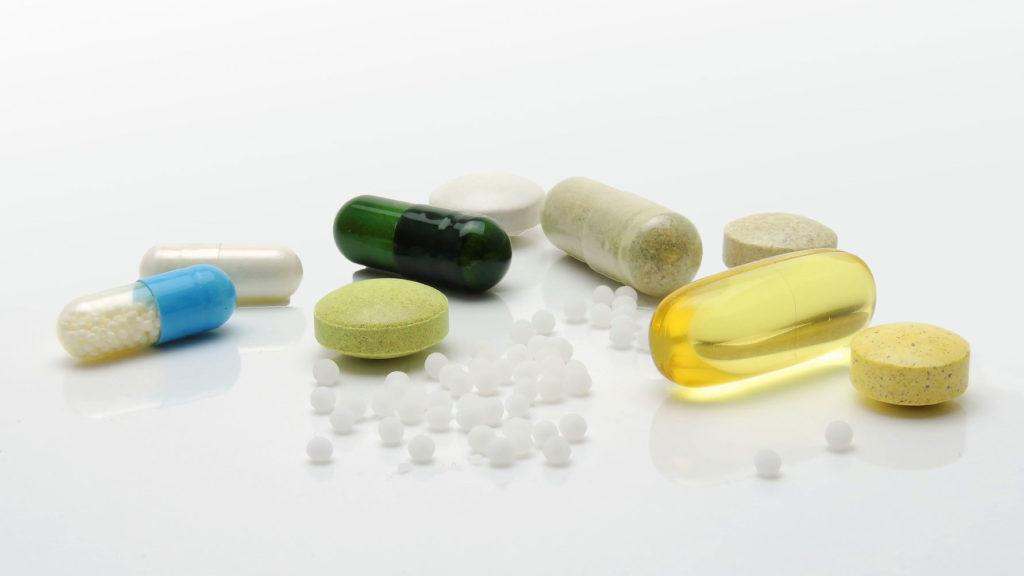 Medikamente sicher einnehmen