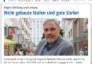 Mein Interview bei Mittelhessen