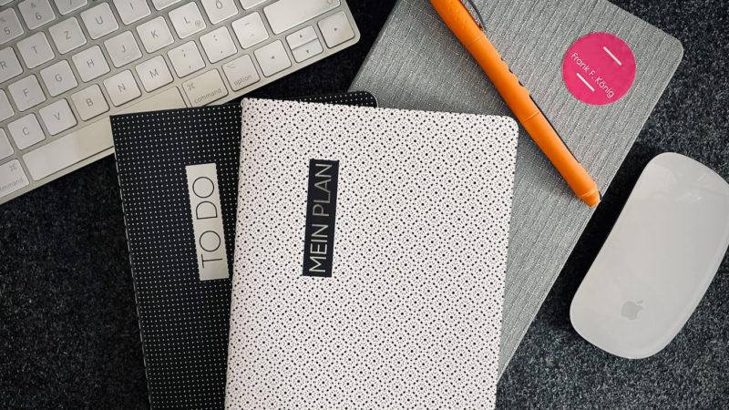 Der Fokus im Blog liegt auf deiner Person?