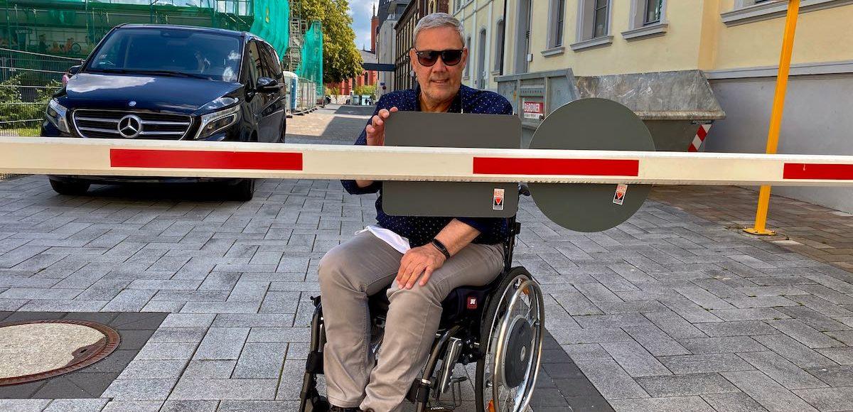 Hilfsmittel erhalten meine Mobilität?