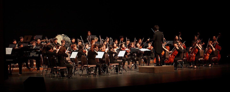 Das Blog-Orchester