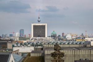 Berlin ist immer eine Reise wert