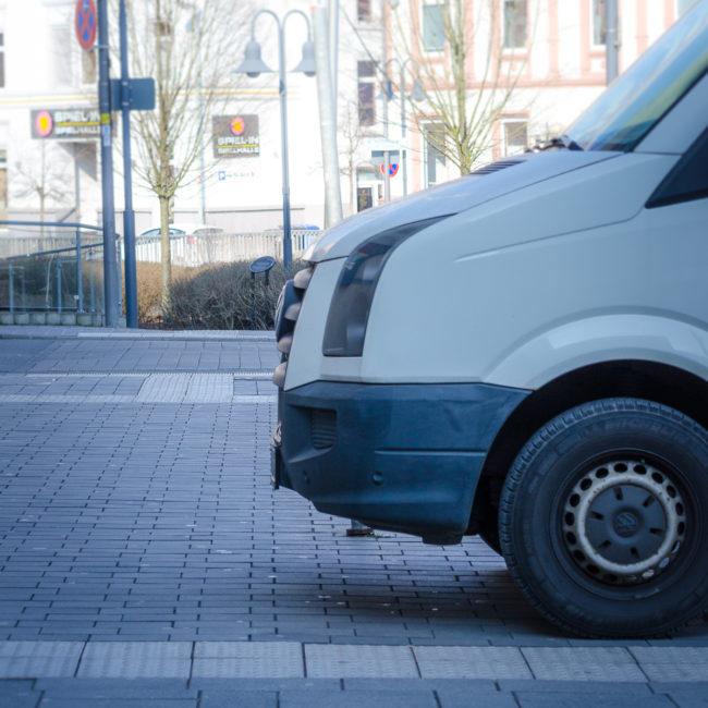 Bedarfsgerechter und Sicherer Parkraum