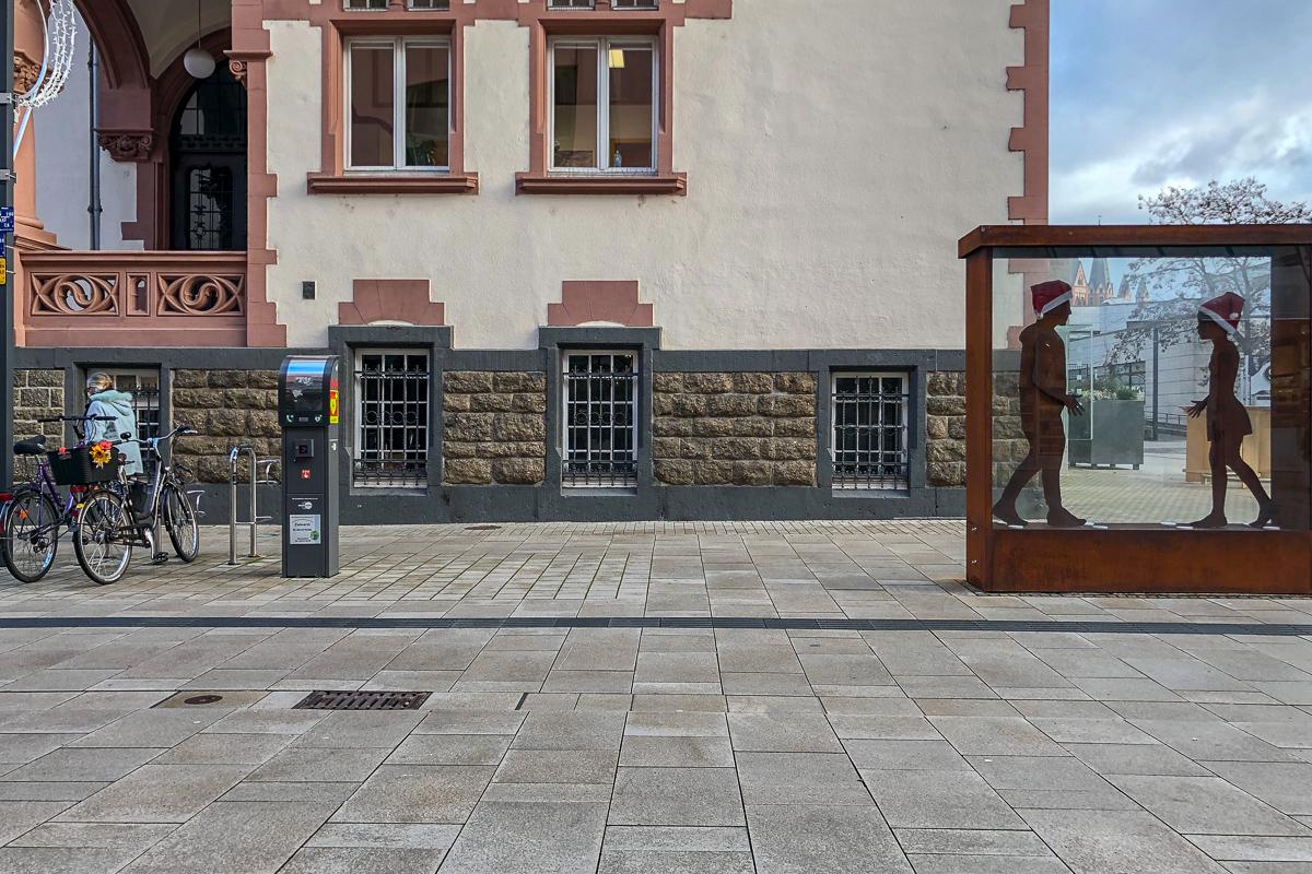 Symbolbild - Rathaus