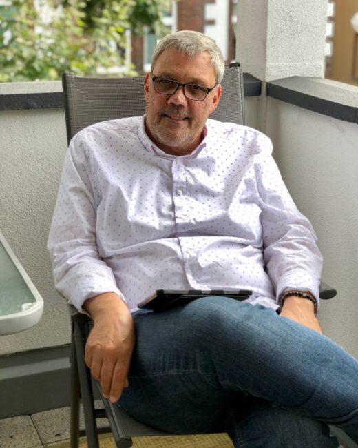 Frank F. König