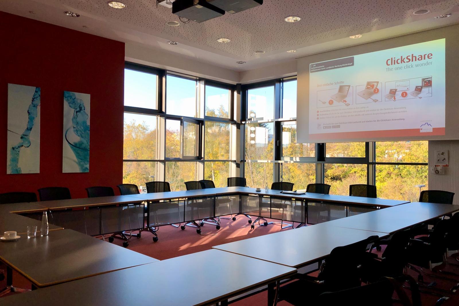 Barrierefreie IT – Veranstaltung in Marburg