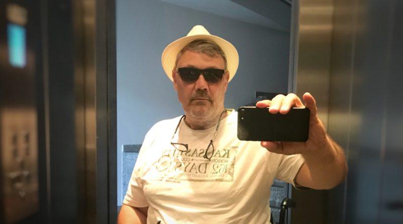 Das ist nicht mein Hut