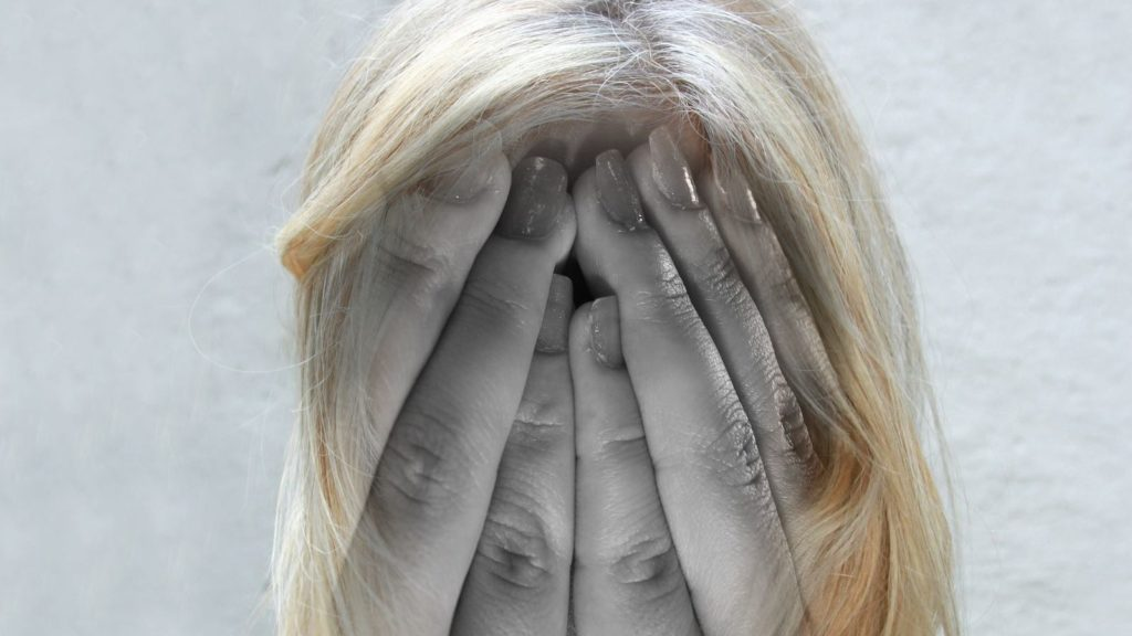 Unsichtbare Symptome bei MS - Schwindel