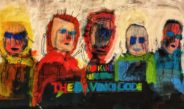 Bild der Woche 241118 | The da Vinci Code