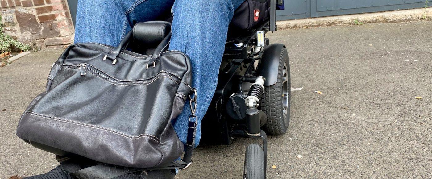 Ordnung in der Handtasche
