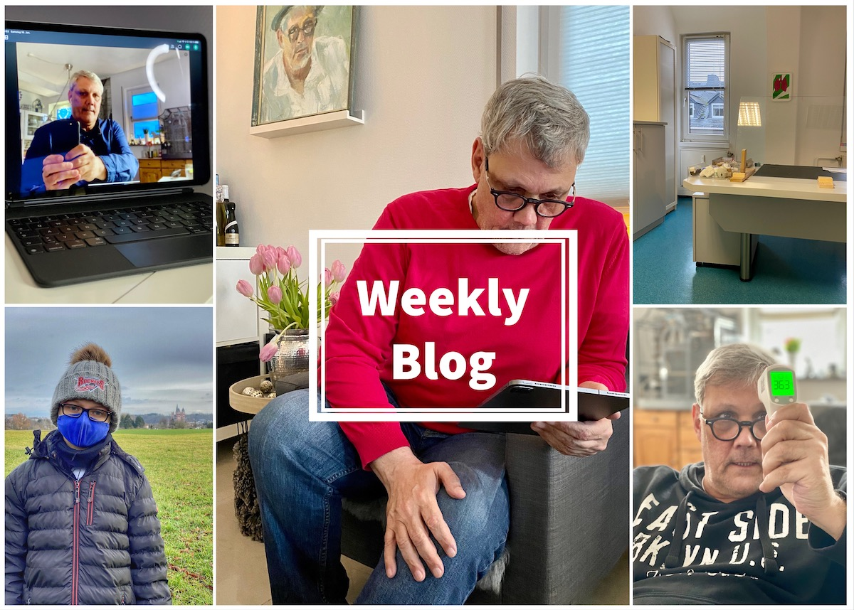 Weekly Blog #04