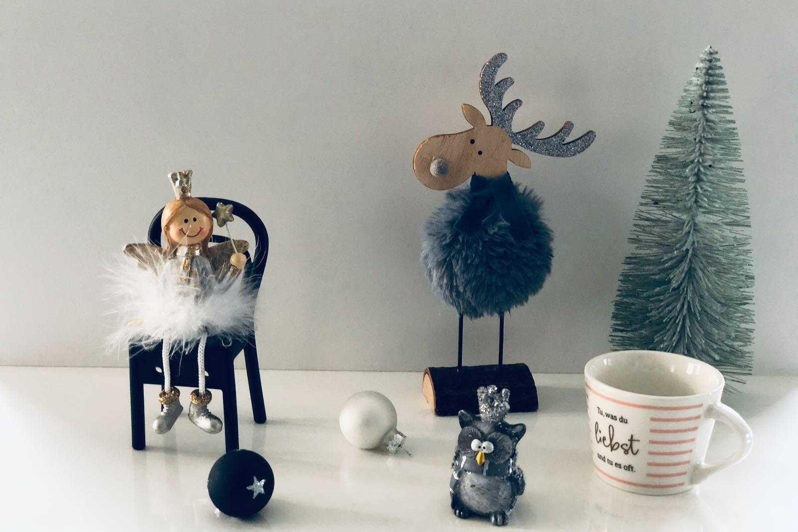 Ist denn schon bald Weihnachten?!