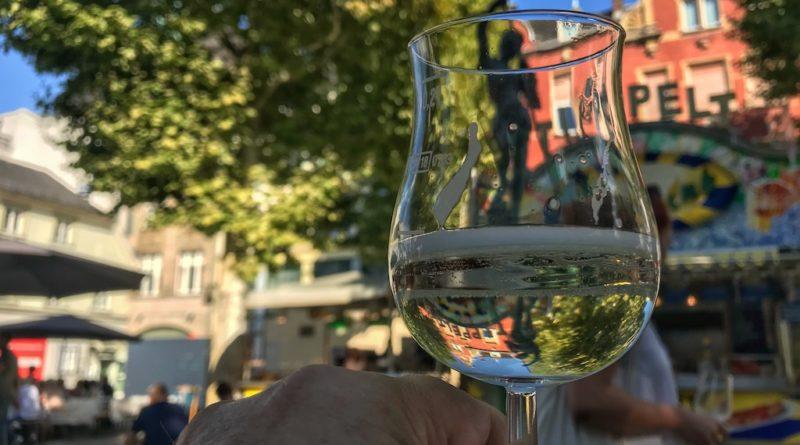 Nachbericht: Rheingauer Weintage in Limburg
