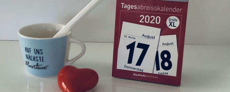 Welches Jahr wird 2020?