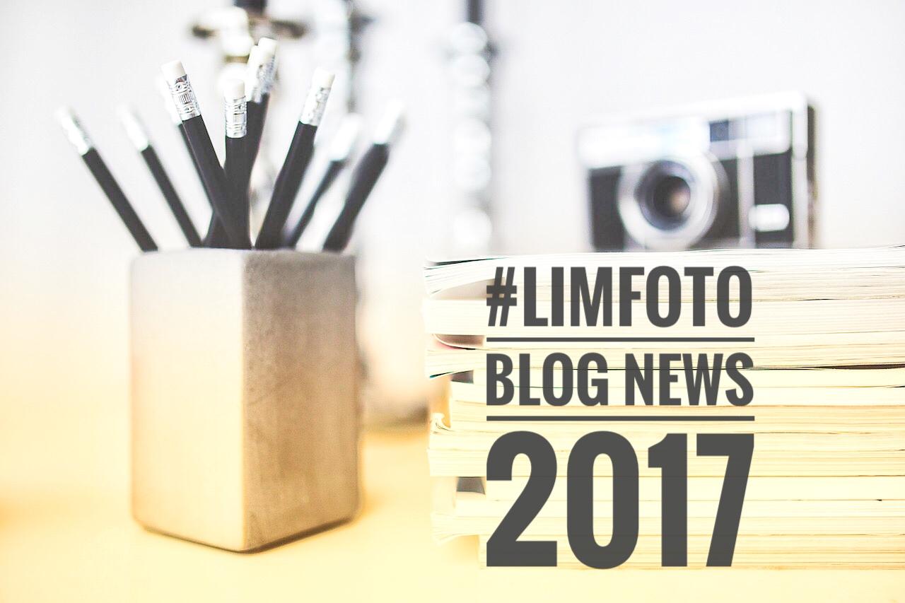 Blog News 2017