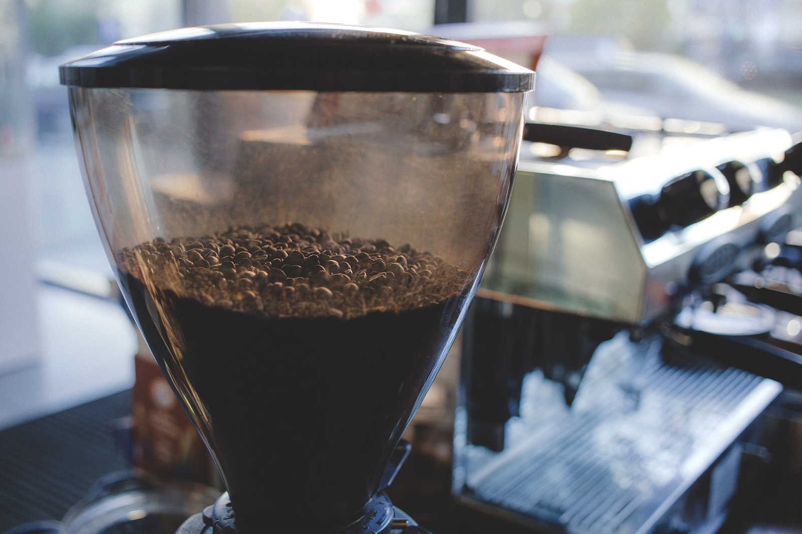 Multiple Sklerose alles Kaffee?