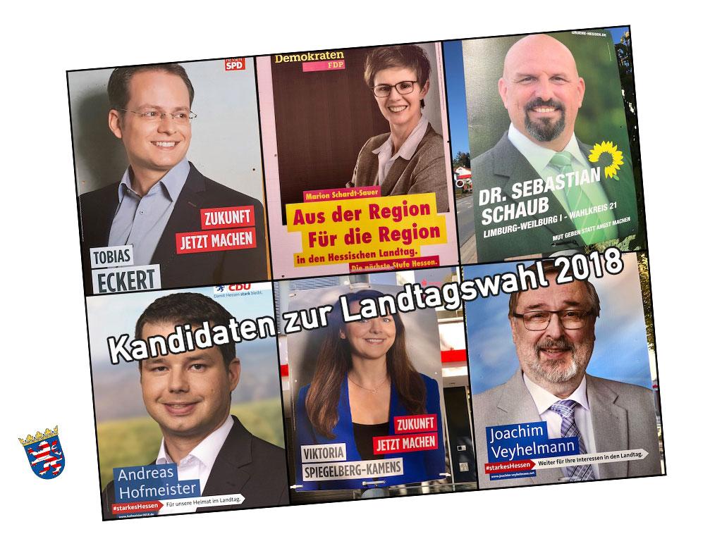 Abschluss Blog – Hessen wählen am 28. Oktober 2018