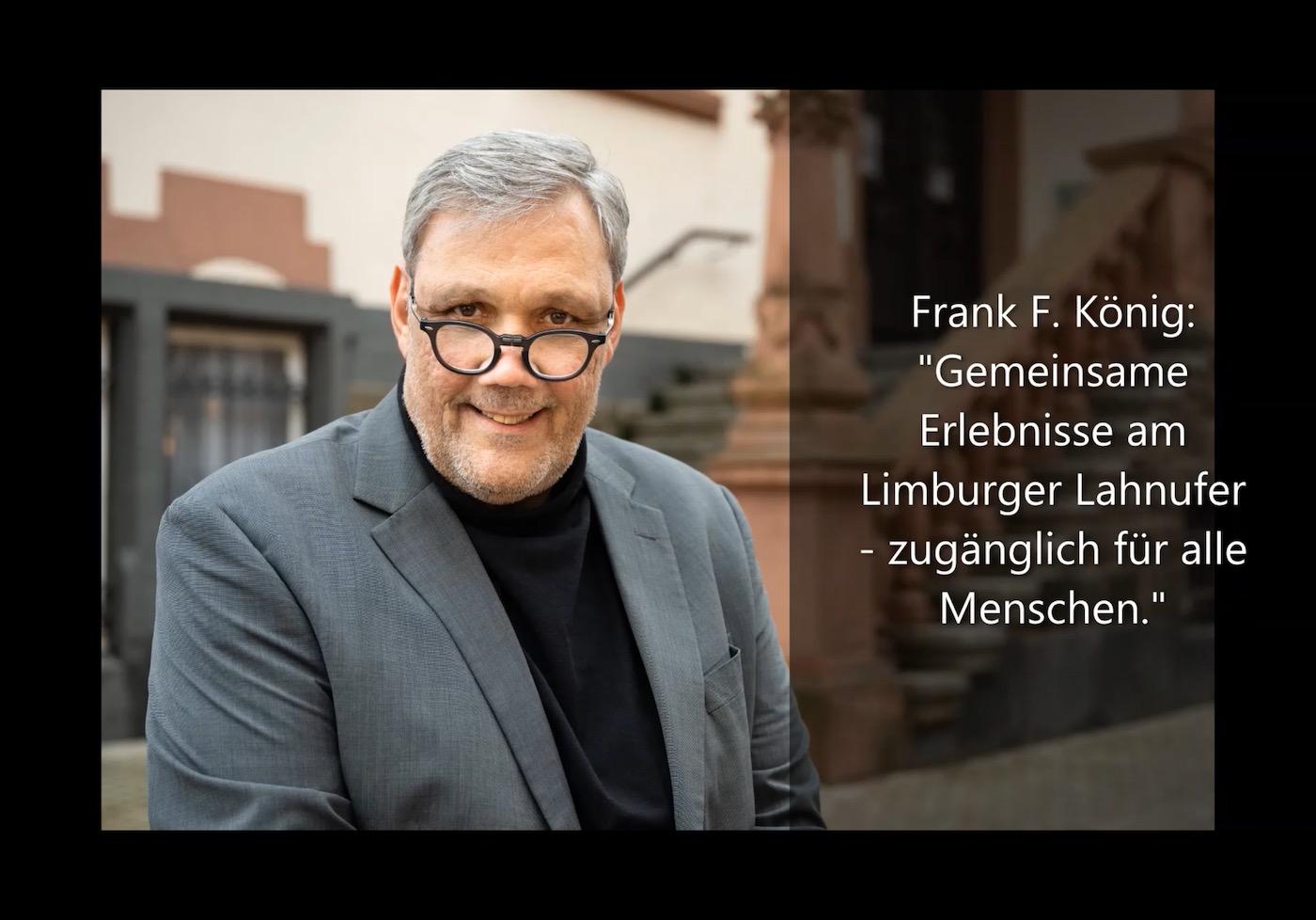"""Pro Barrierefreiheit - Nutzbar für """"ALLE"""" Menschen"""