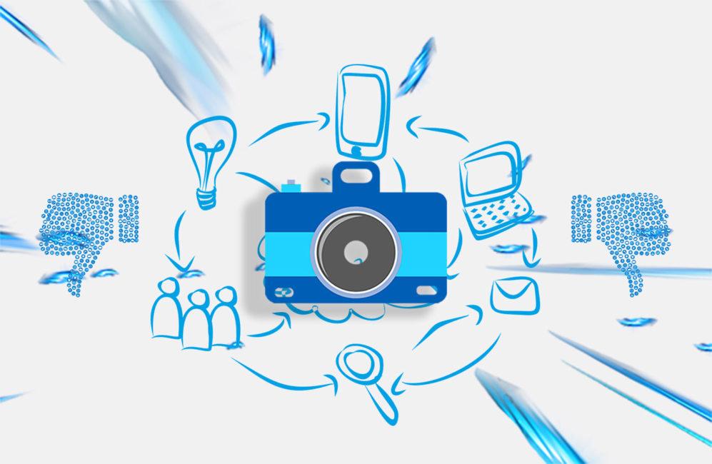 Wo ist deine Facebook Seite LimFoto?