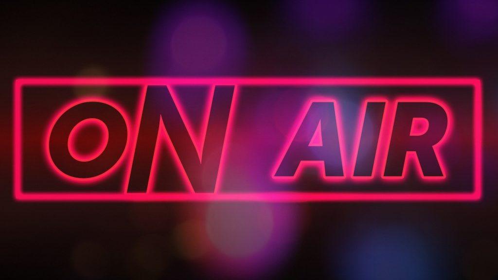 Podcast in aller Munde