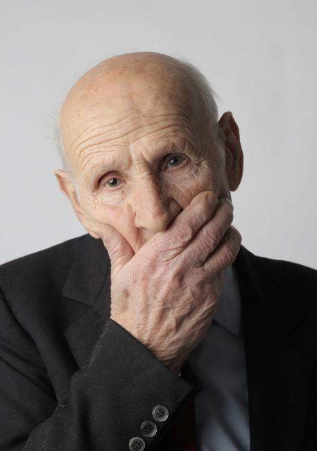 Tabuthema in Senioreneinrichtungen?