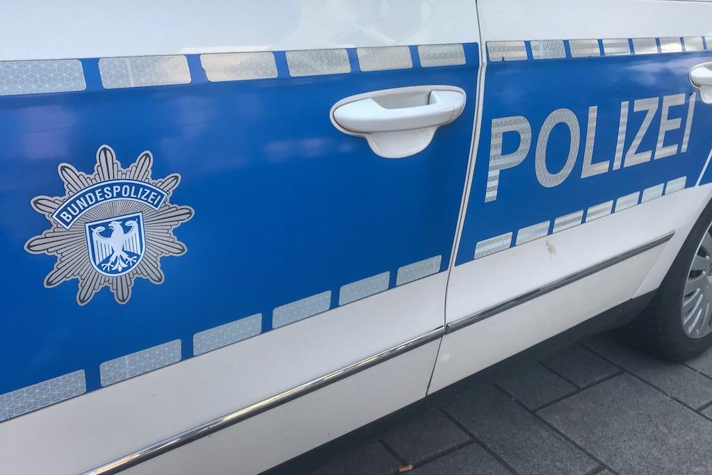 Subjektives Sicherheitsgefühl in Limburg