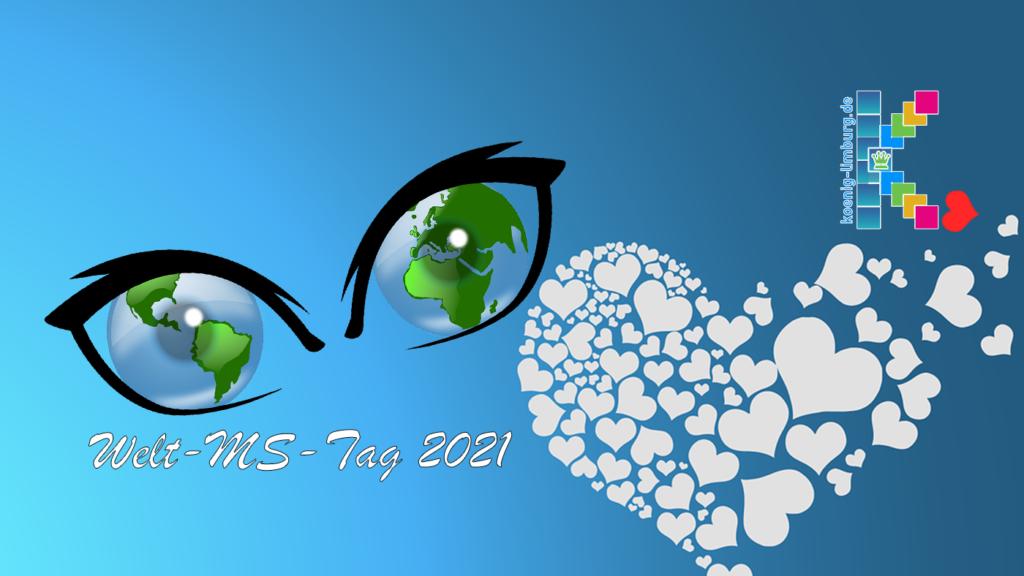 Titelbild - Welt-MS-Tag 2021