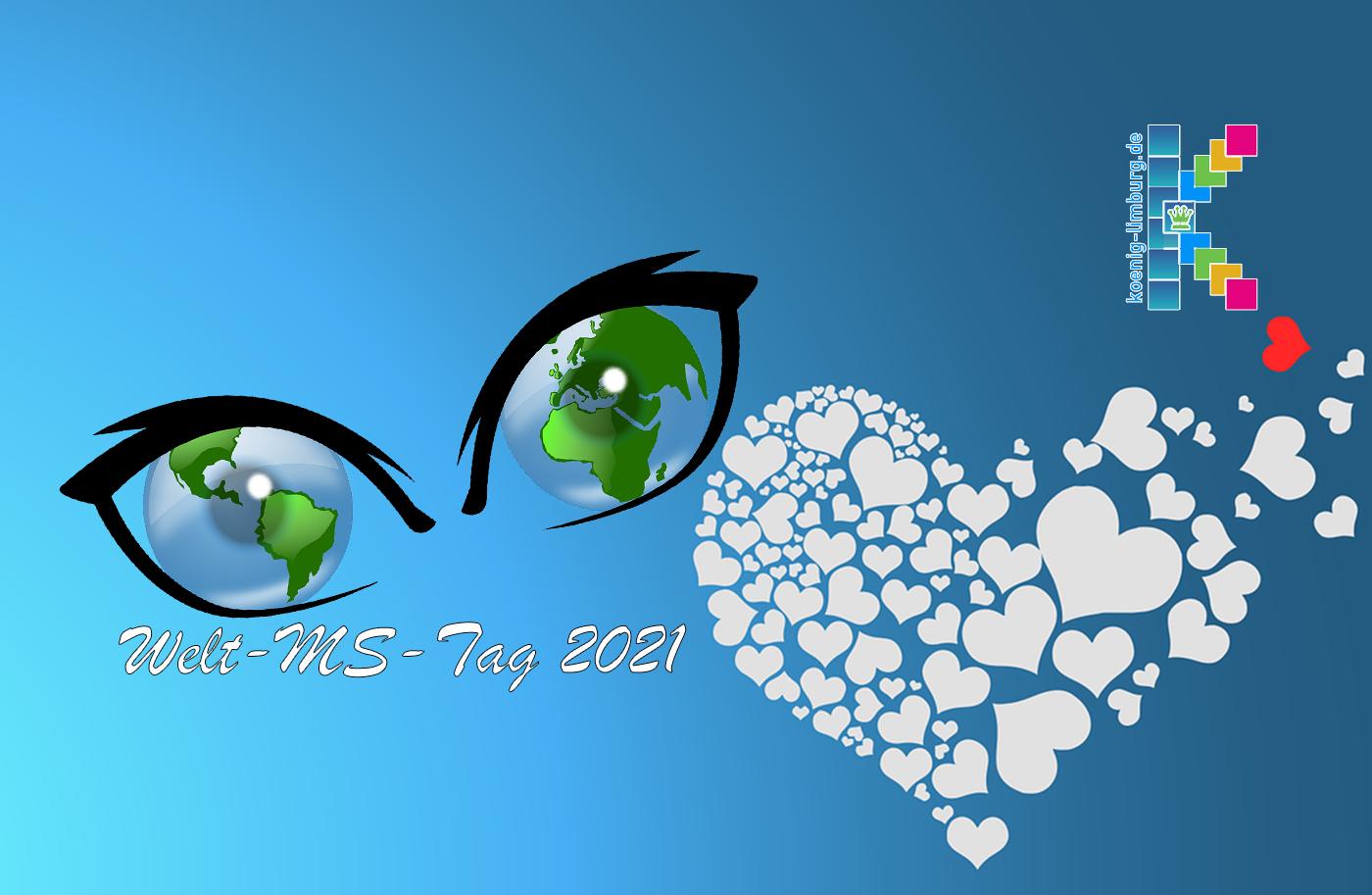 Welt-MS-Tag 2021