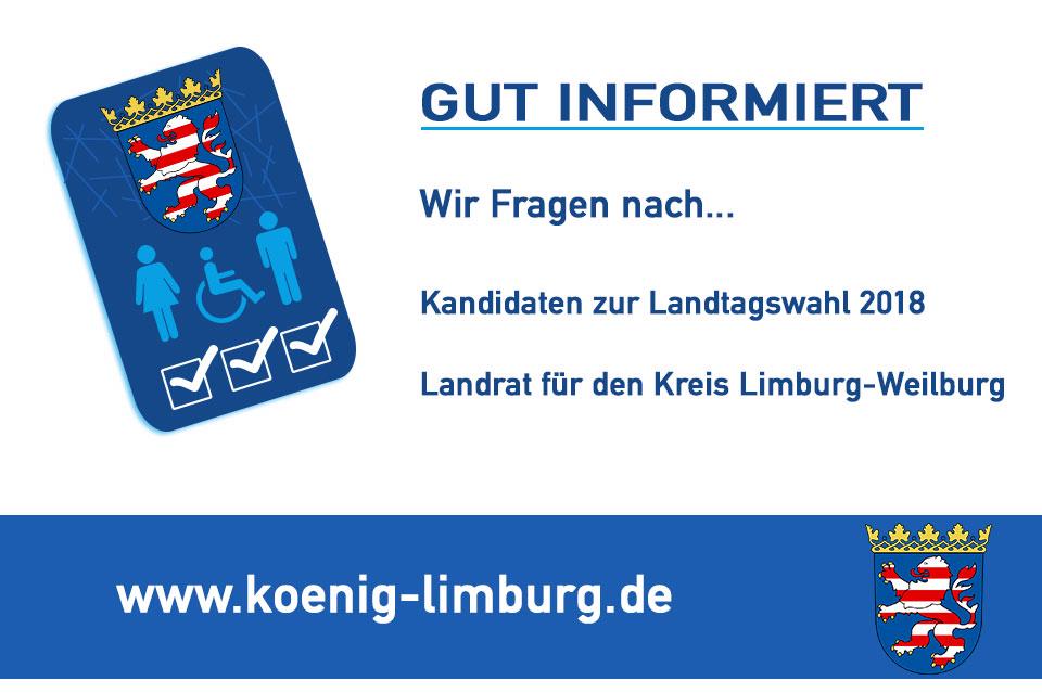 Hessen wählen am 28. Oktober 2018